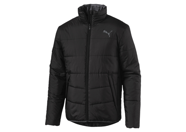 Μπουφάν   Puma Essential Padded Jacket 851597 01 d49f9137983