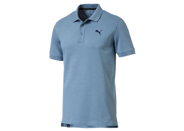 Μπλούζα κοντό μανίκι   Puma Ess Pique Polo 838248 82 b4aae4e16ee