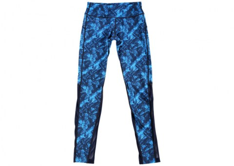body-action-women-allover-printed-fitted-leggings-blue-1