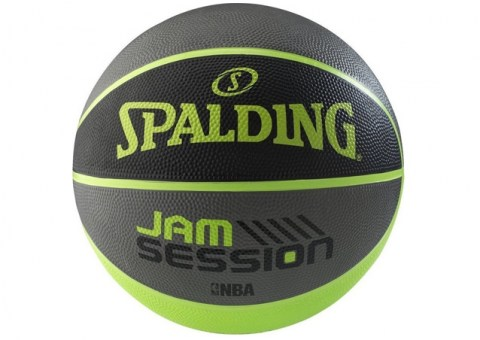 spalding-jam-session